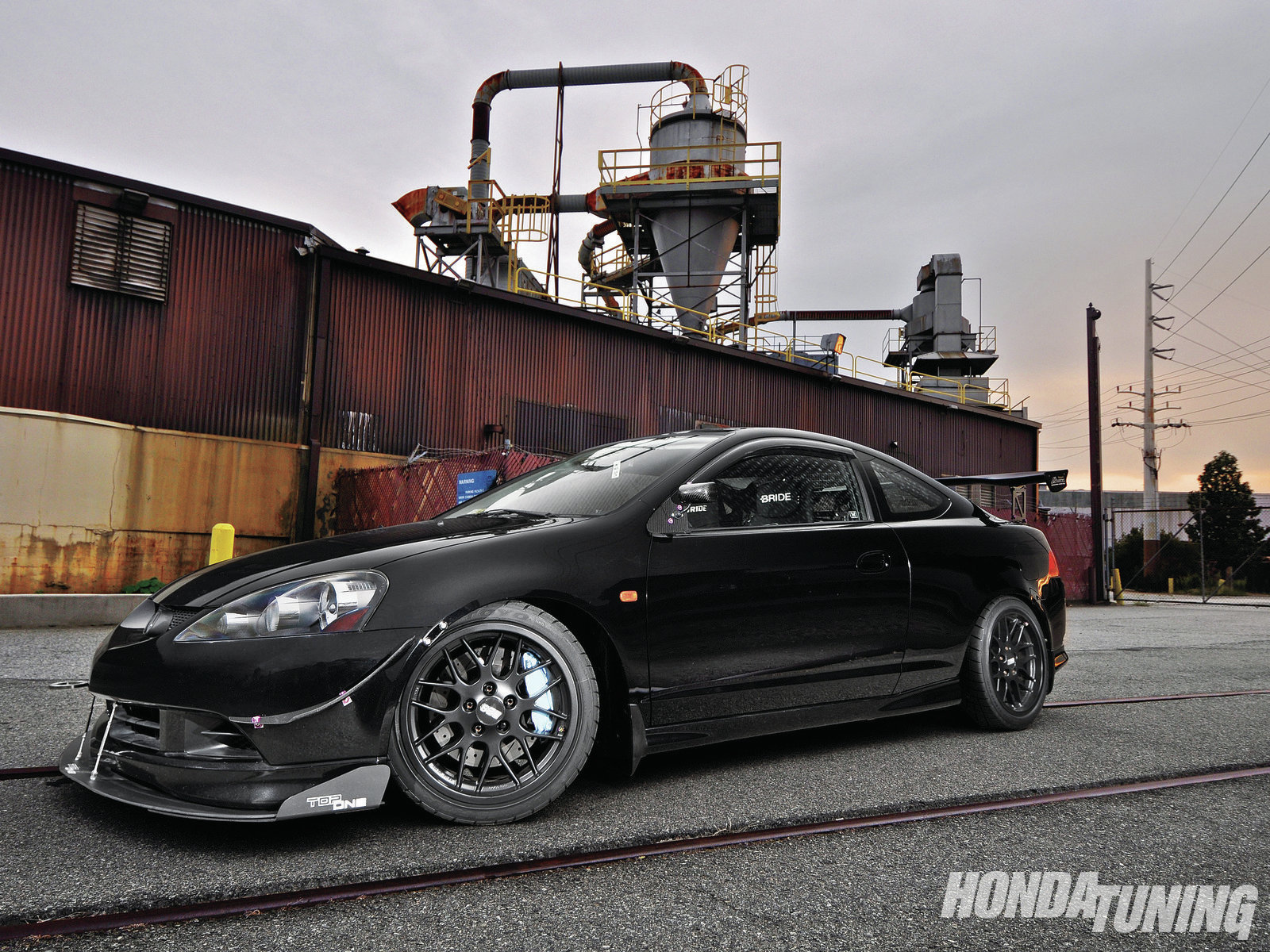 2006 Acura Rsx Type S >> 2006 Acura Rsx Type S Patience Personified Honda Tuning