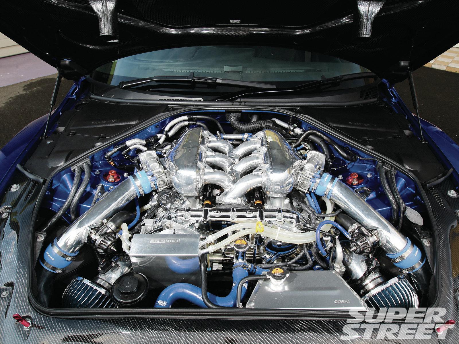 Nissan GT-R R35 - Super Street Magazine