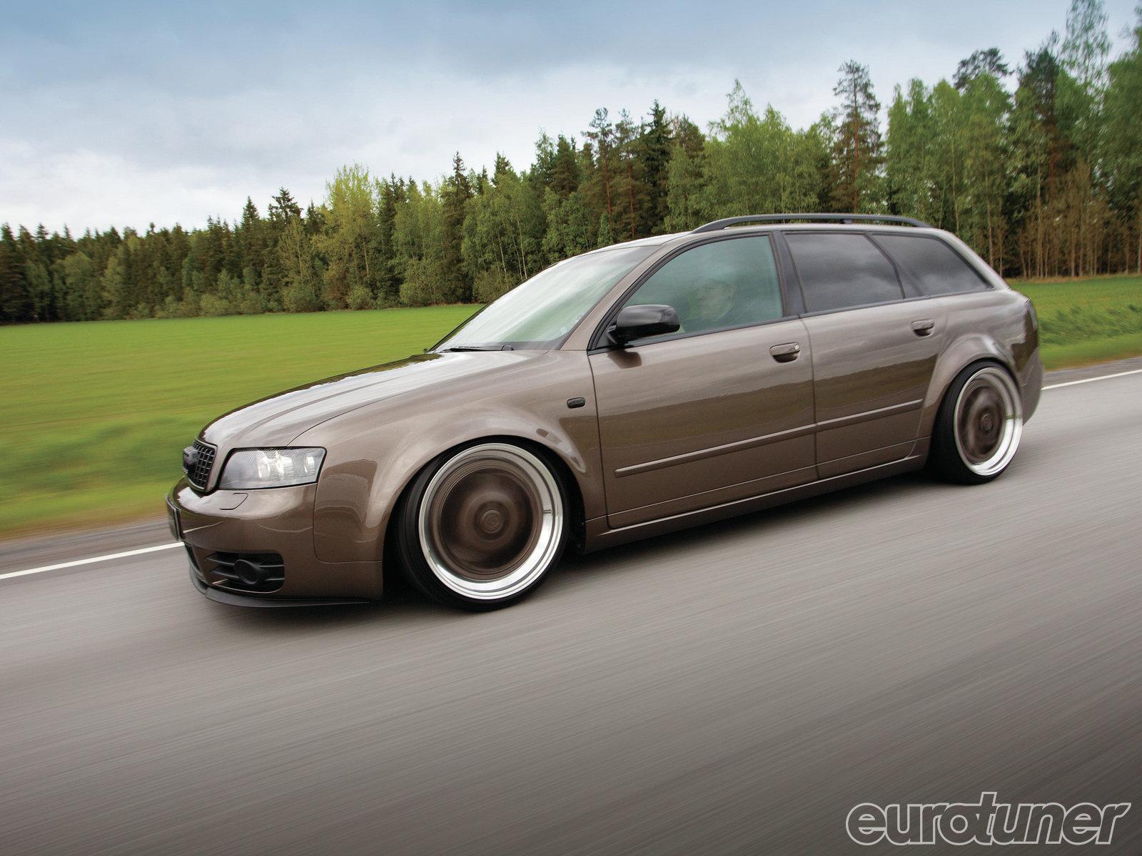 Kelebihan Kekurangan Audi A4 Avant 2004 Spesifikasi