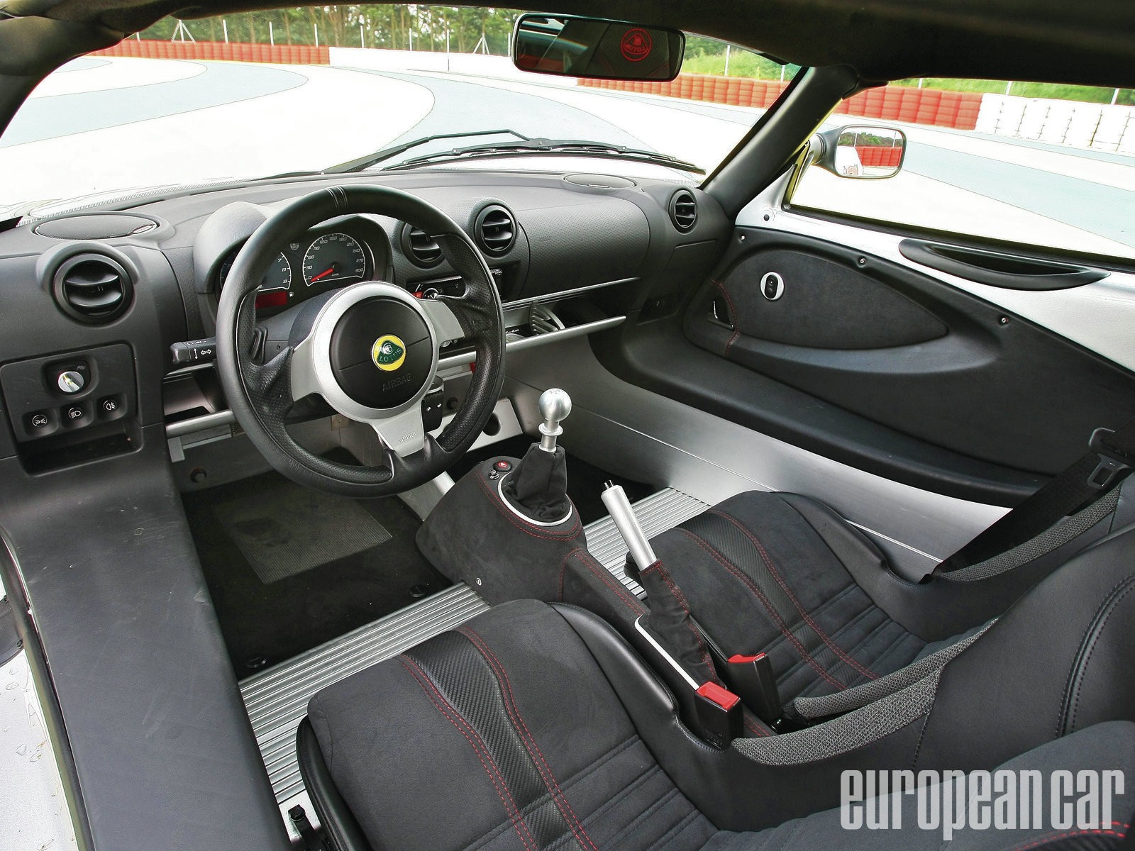 2013 lotus exige s first drive european car magazine super street