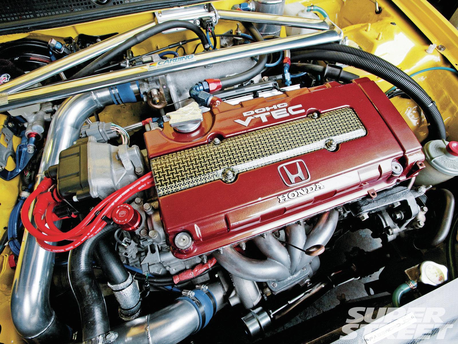 Kelebihan Honda Civic Type R Ek9 Tangguh