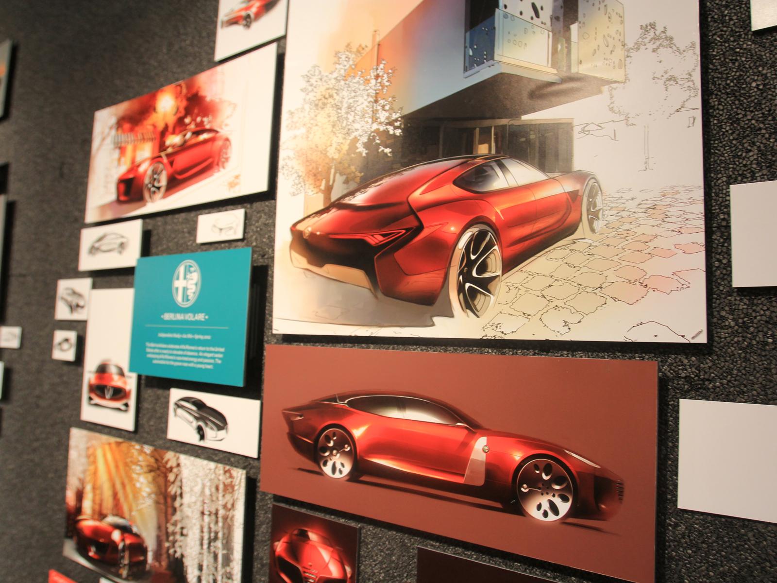 Art Center College Of Design Spring 2013 Grad Show European Car Magazine