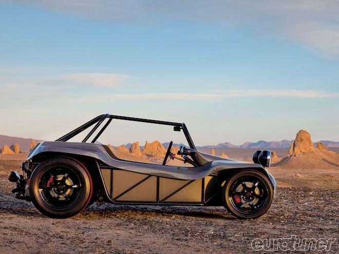 1970 Meyers Manx Buggy - Eurotuner
