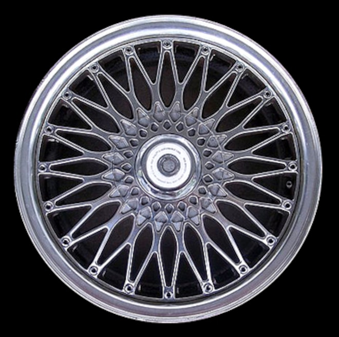 20 Coolest Old-School Wheels Ever Created - Import Tuner