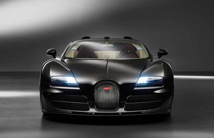 Bugatti Features News, Photos and Reviews