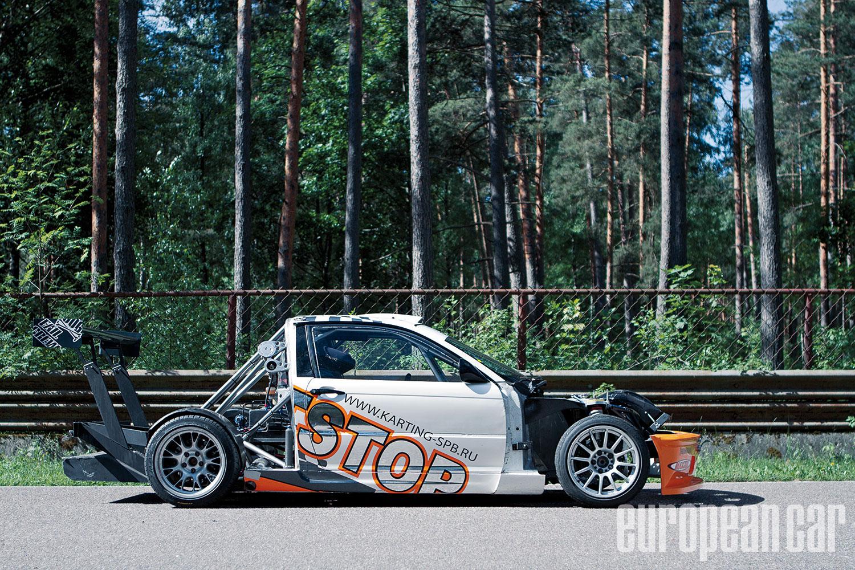 HGK Motorsport Kit Car - European Car Magazine