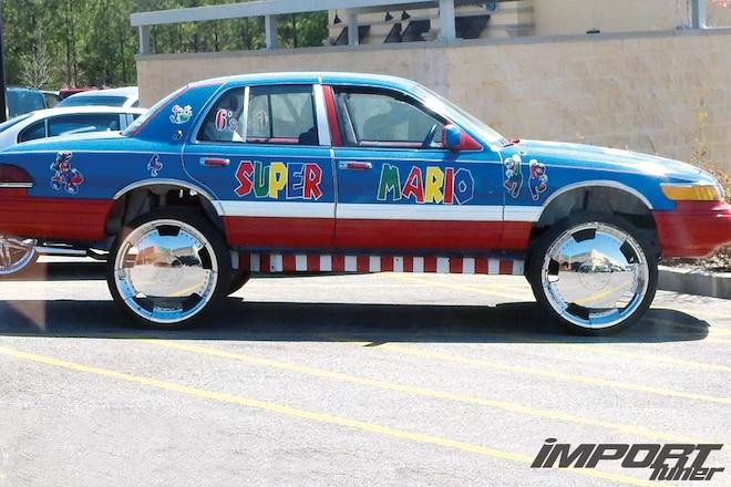 Top 10 Worst DIY Car Repairs Dub Wheels 01