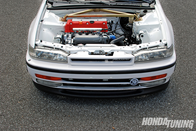 1992 honda accord ex oem jdm one piece headlights 10