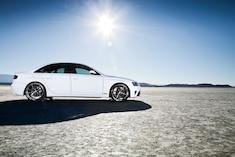 Project Audi B5 S4 - Eurotuner Magazine