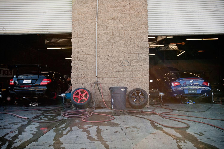 Tuner GP 2013: GSR Autosport Profile Photo & Image Gallery