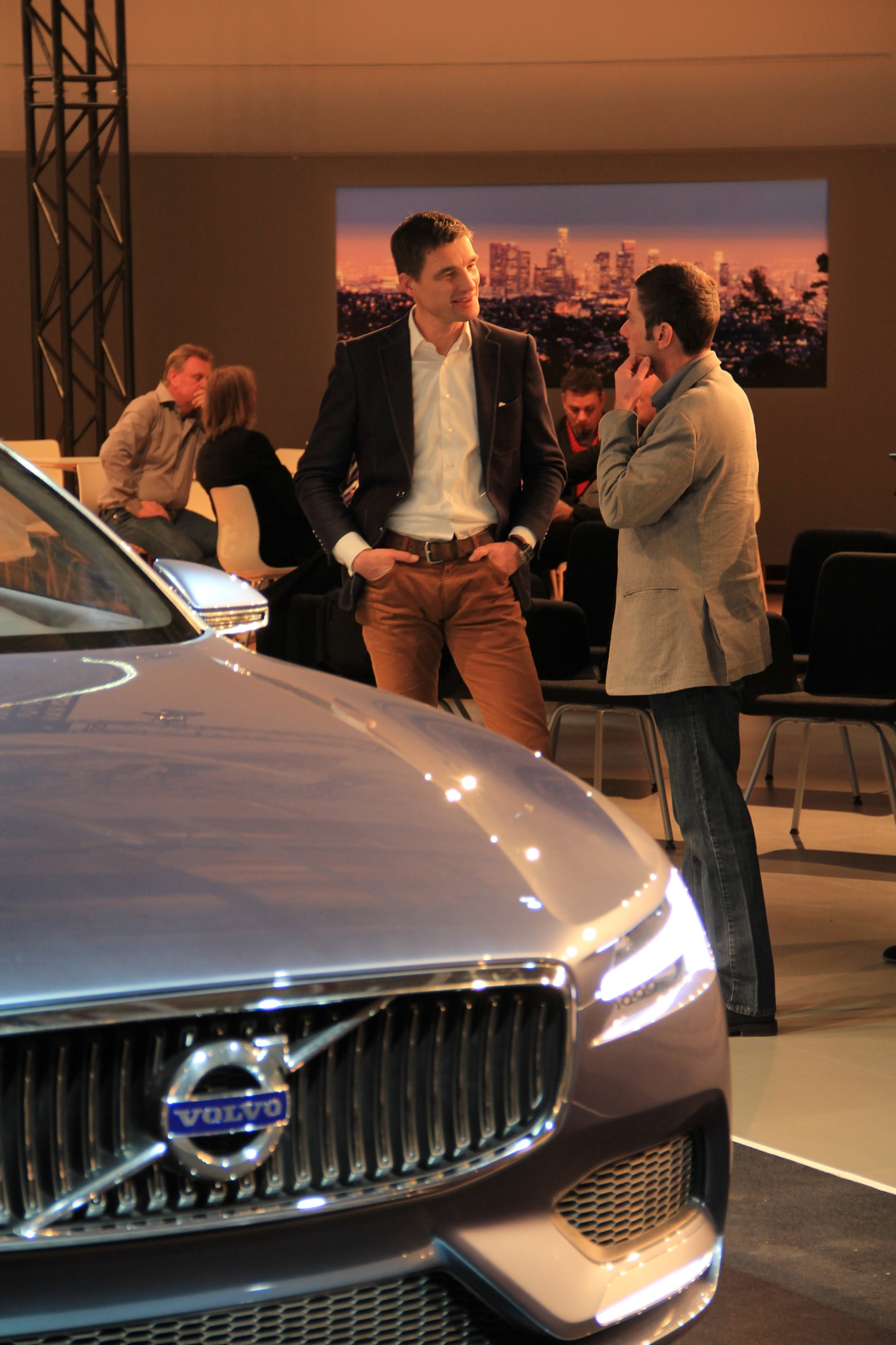 volvo claims zero new vehicle deaths by 2020