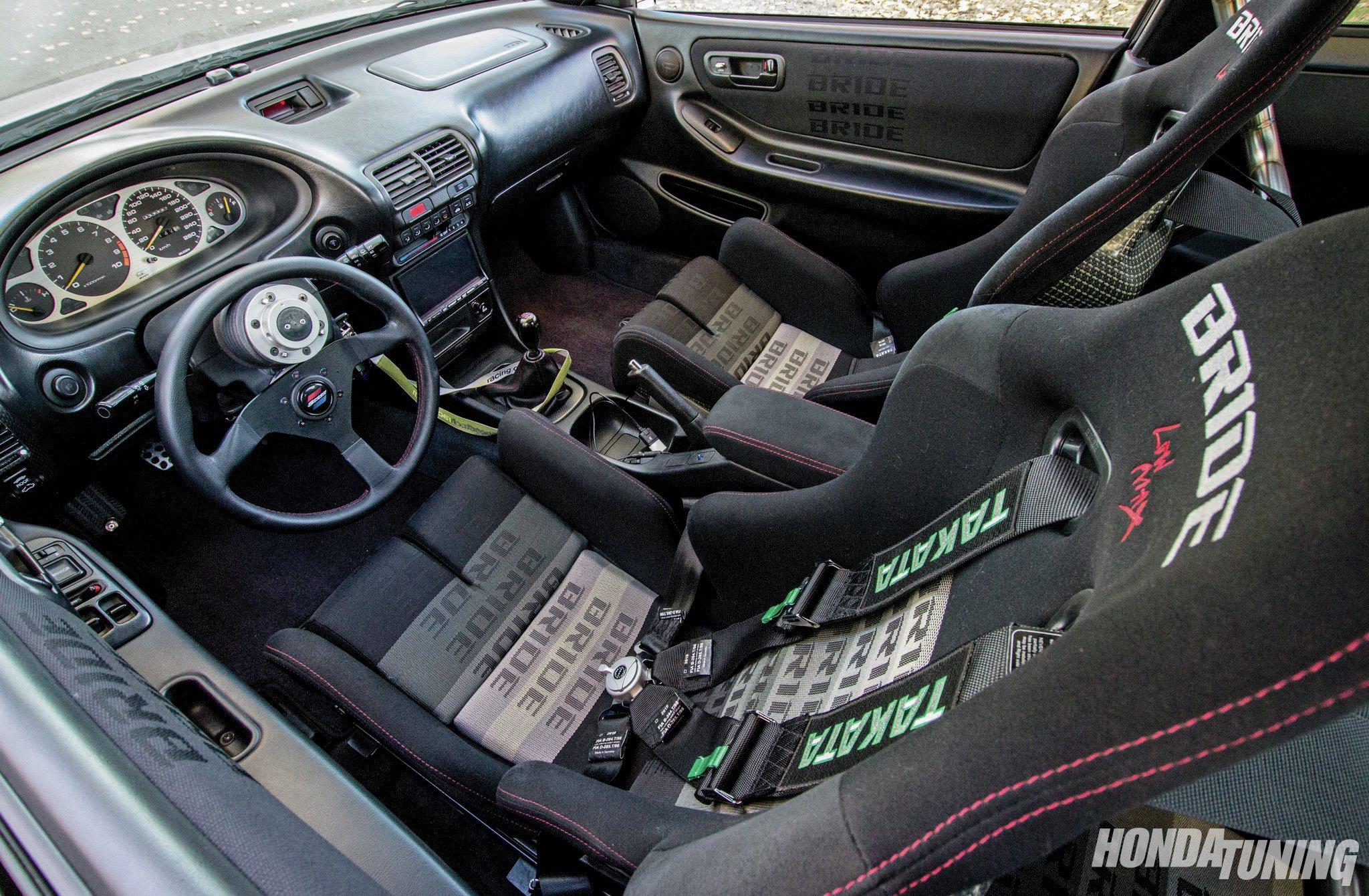 2000 Acura Integra Gsr K I S S