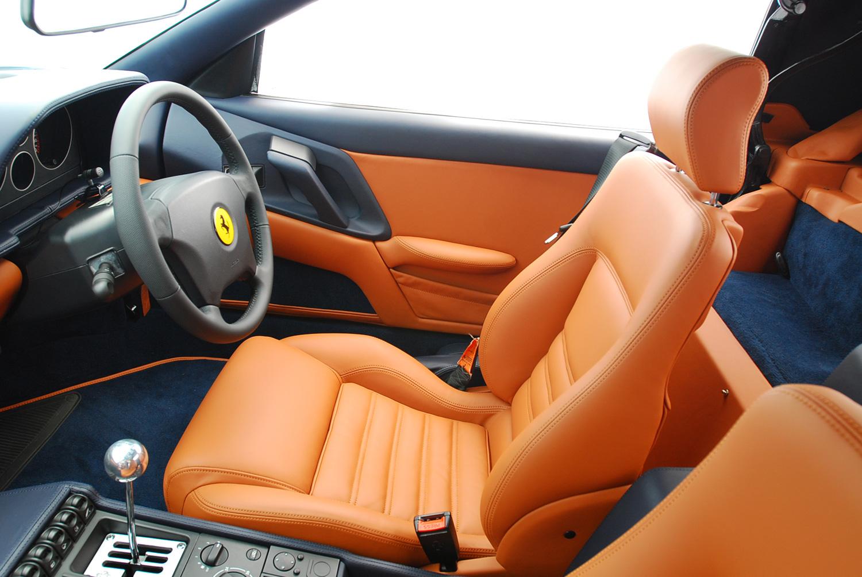 1997 Ferrari F355 An Owner S Tale Web Exclusive European Car