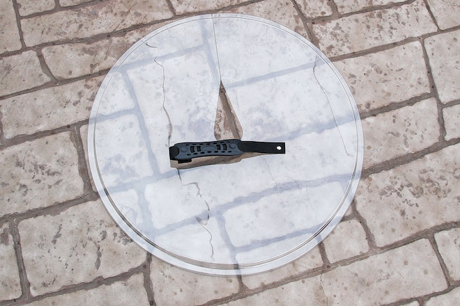 Street Shield Adjustable Spray Shield 01