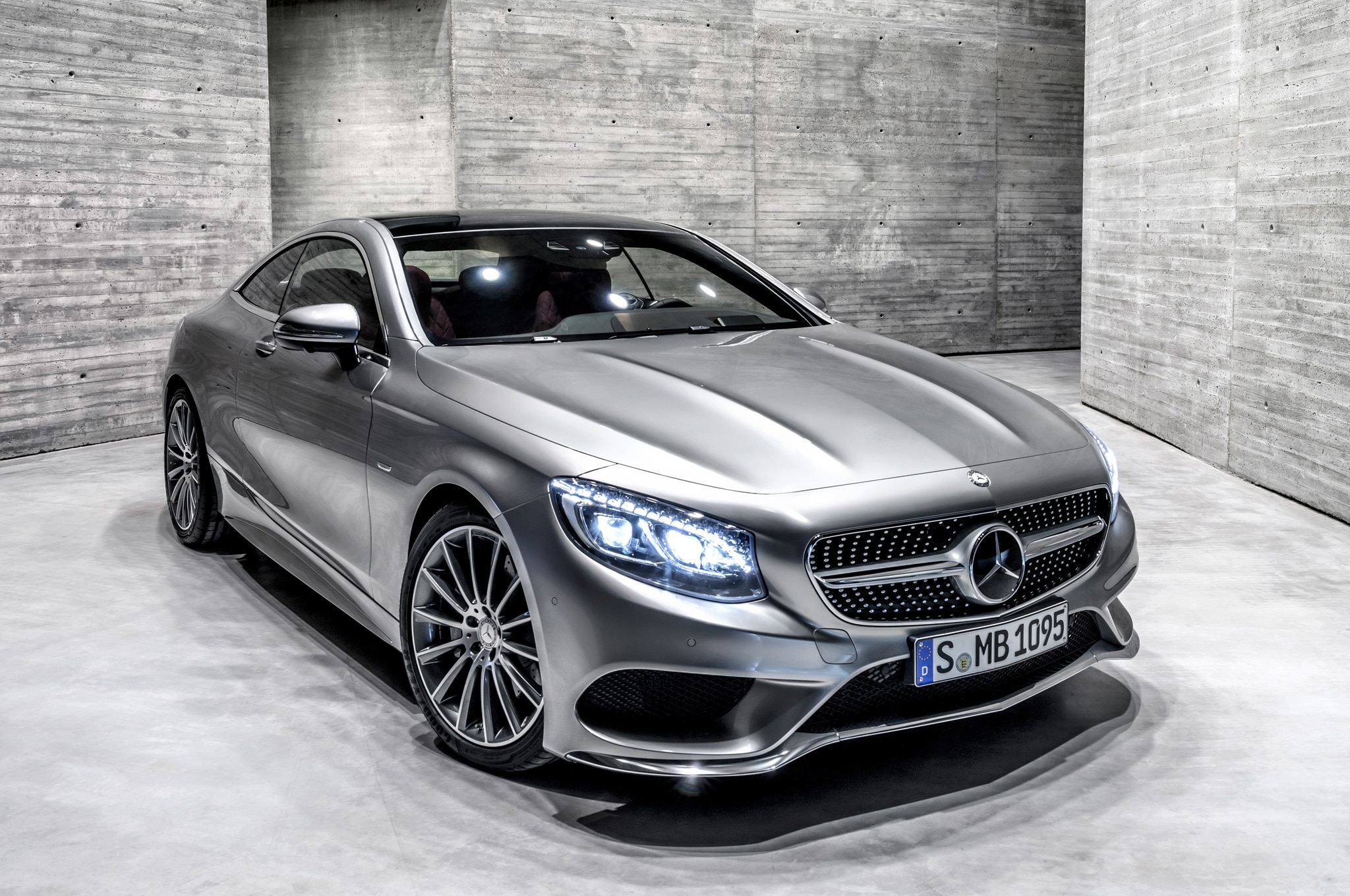 2015 mercedes benz s class coupe features and specs