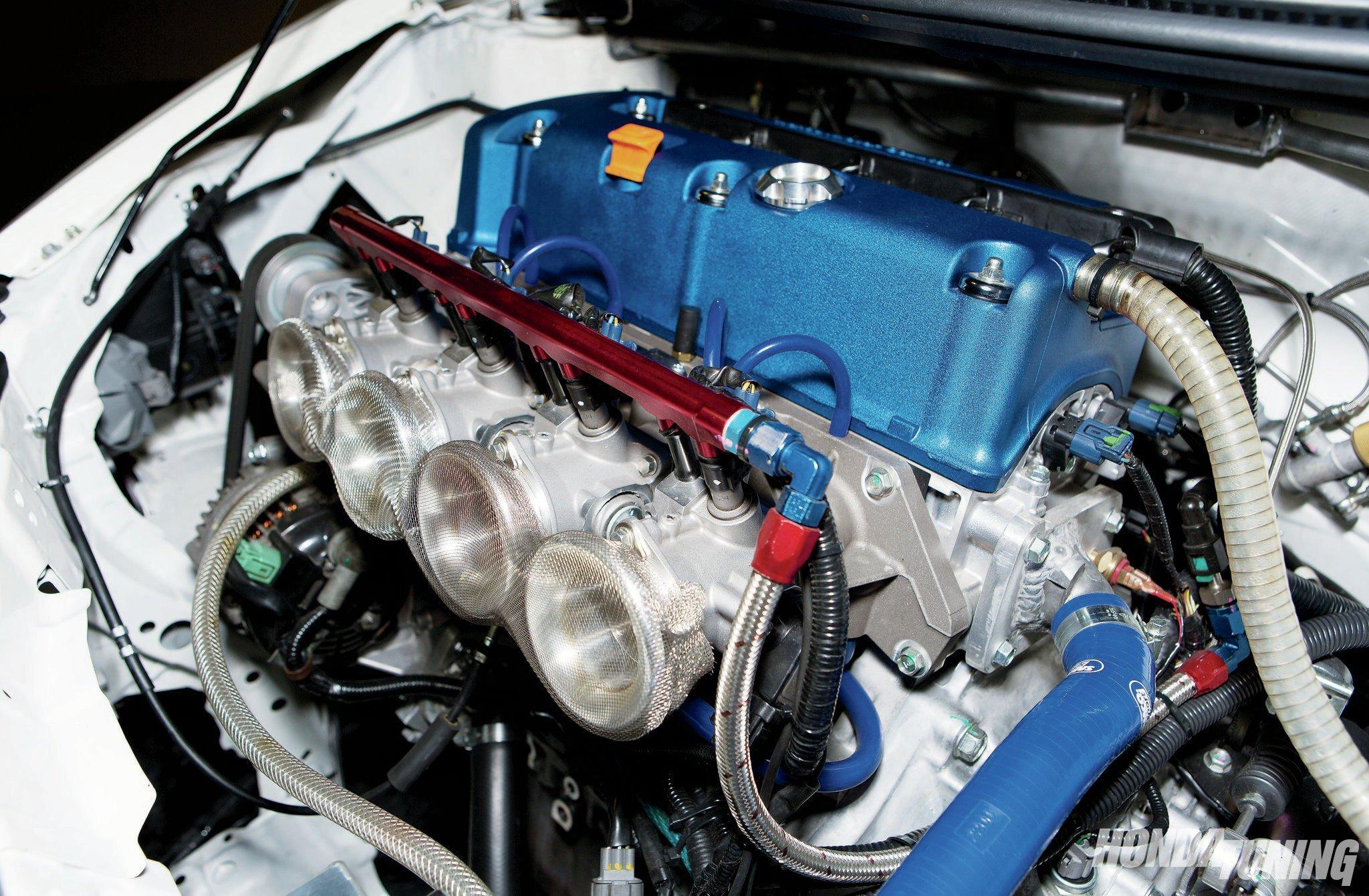Kelebihan Kekurangan K24 Honda Tangguh