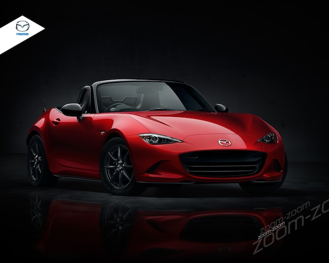 Mazda MX5 Fourth Gen 1