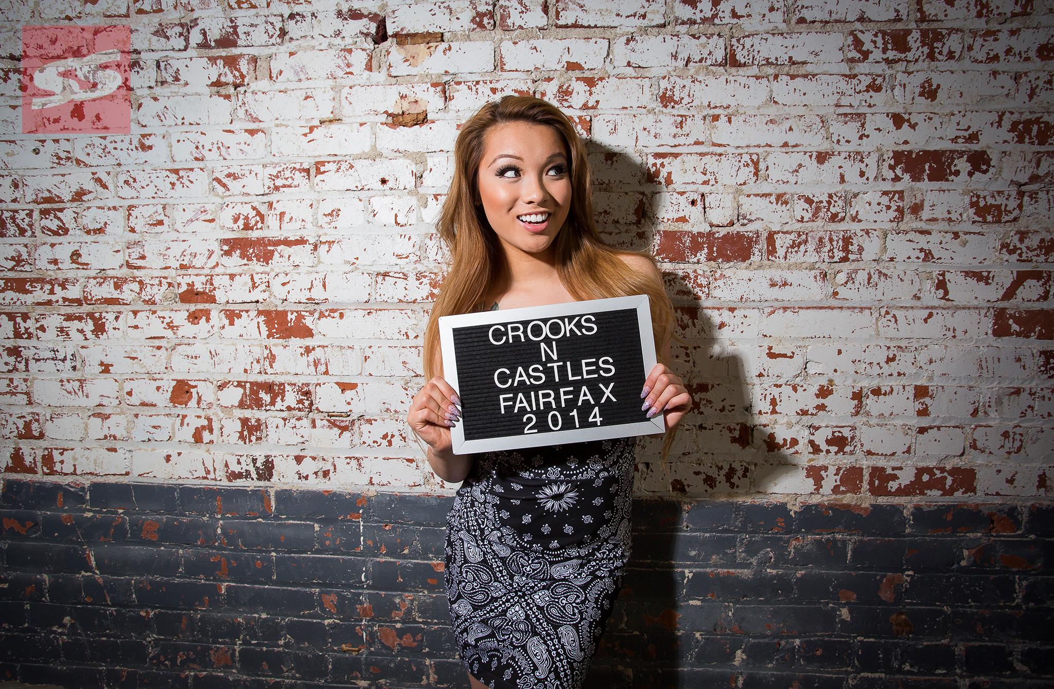 Jenni Tran At Crooks Castles 14