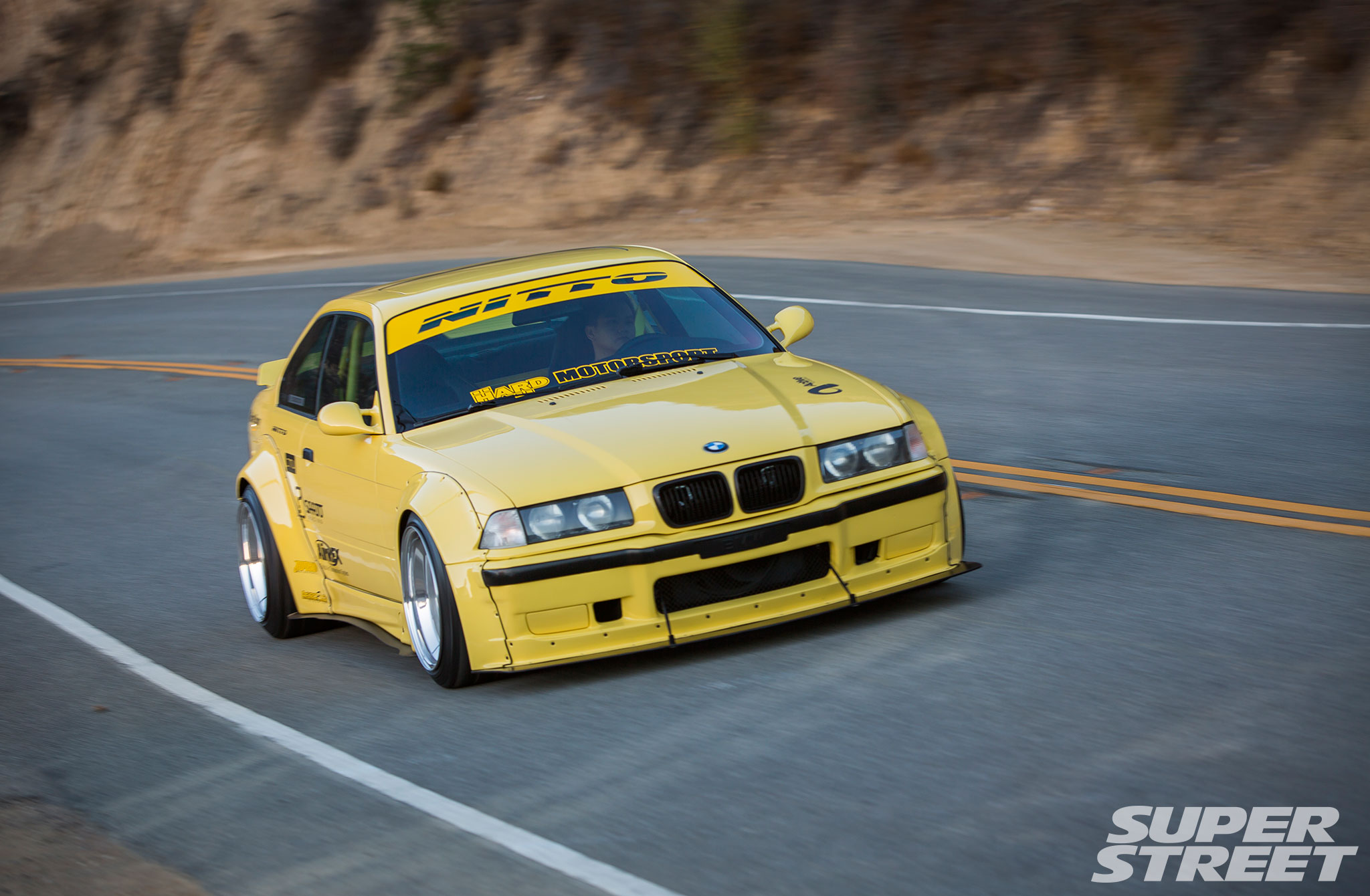 1995-1999 BMW M3 E36 Buyers Guide