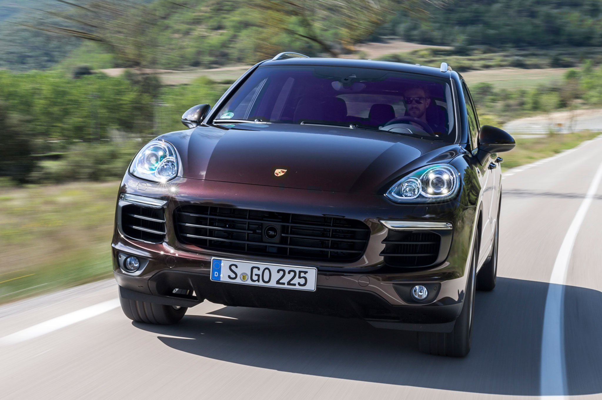 China Could Overtake U S As Porsche S Largest Market