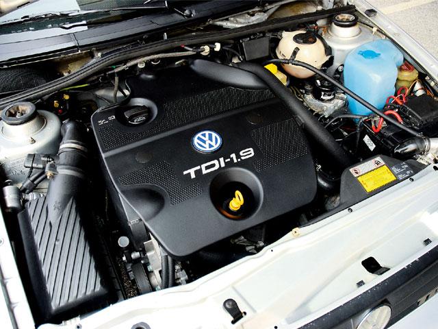 1992 VW Corrado SLC With TDI Engine Swap - Smoke Signals