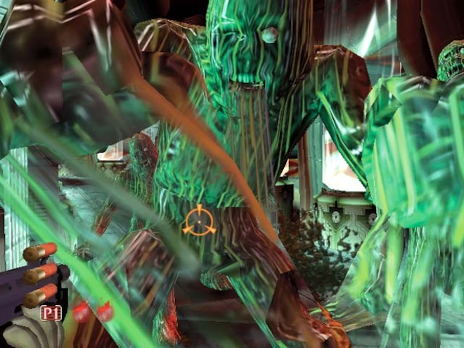 House Of The Dead 3 Photo Image Gallery