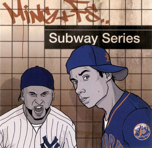 Import Tuner's Required Audio: Subway Series