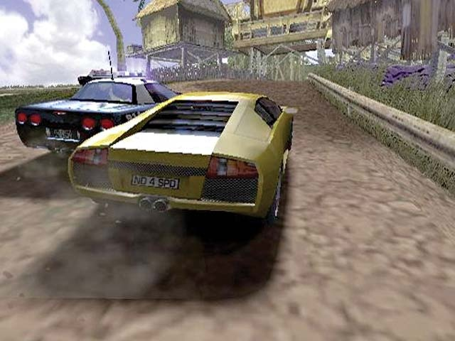 Need For Speed Hot Pursuit 2 Game Reviews Import Tuner Magazine