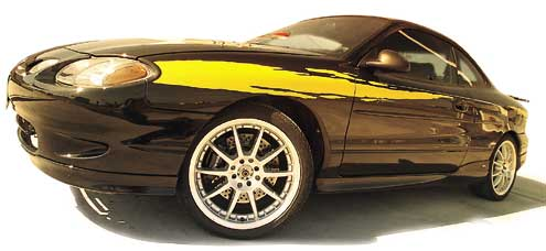 ford and mercury concept cars featured custom vehicles euro tuner magazine super street