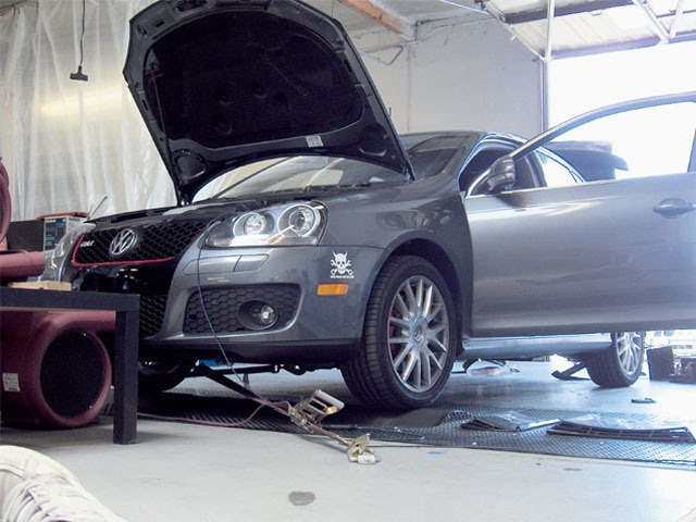 2006 Volkswagen Jetta Gli >> 2006 Volkswagen Jetta Gli Giac Chip Chipping Away At The