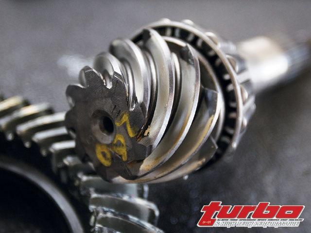 Kia Sportage S2000 - Turbo Magazine