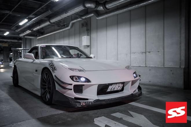 Fresh Tokyo Car Meet 34