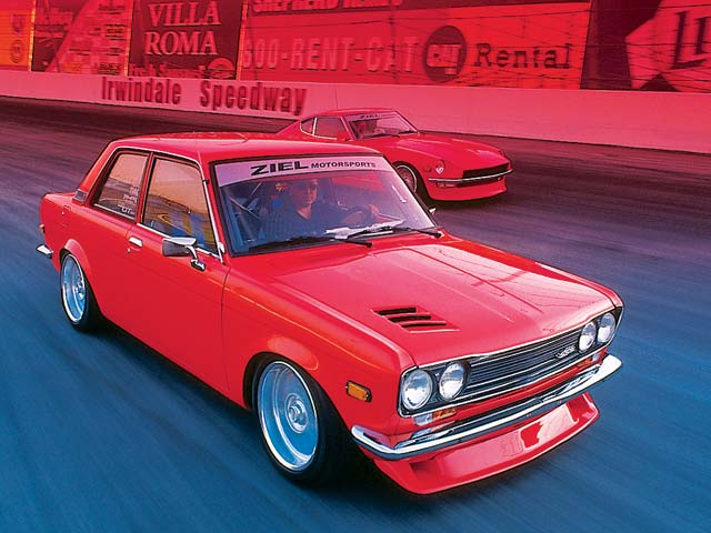 Datsun 510 Wiring Harness - Wiring Diagrams List on