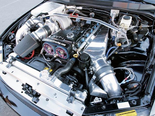 Bestseller  2001 Lexus Is300 Engine