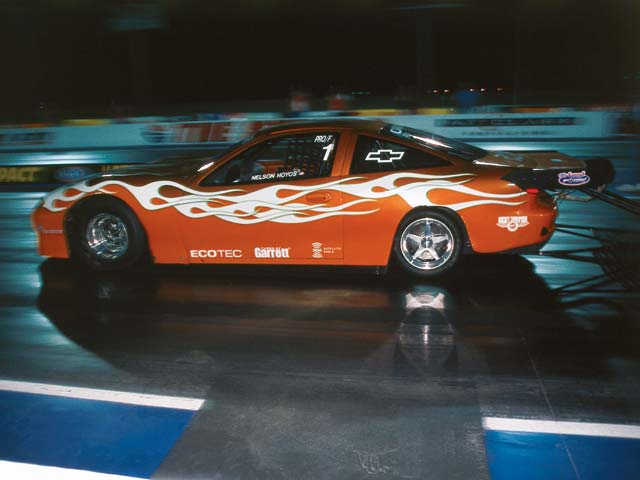 0412tur_01z+nhra_chevrolet_cavalier_coupe+left_side_view