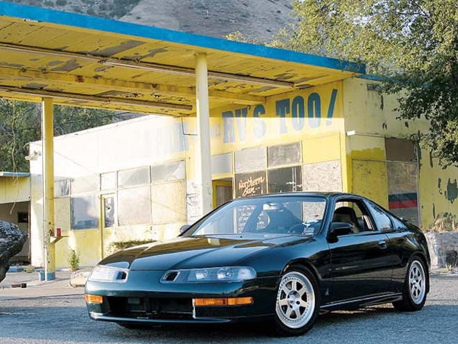JDM Mugen Honda Prelude - Featured Cars - Honda Tuning MagazineSuper Street