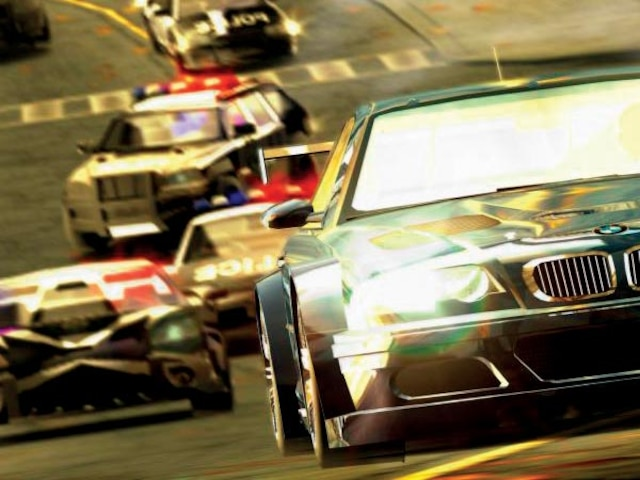 Need For Speed Most Wanted Game Reviews Import Tuner Magazine