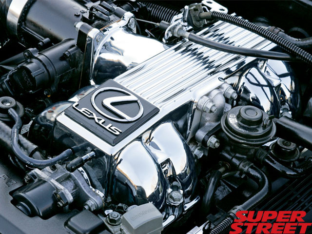 Toyota Corolla AE86 - Lexus 4 0 V8 Engine Swap - Super