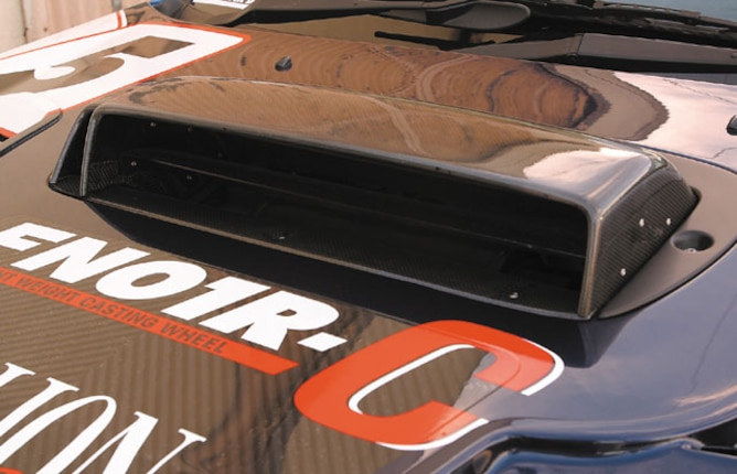Import Cars featured - Custom 2002 Subaru Impreza WRX Race Car