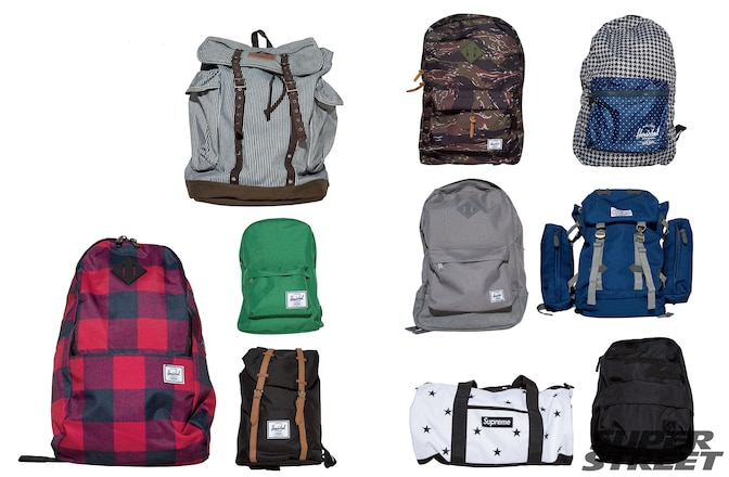 Bag Buyers Guide 01