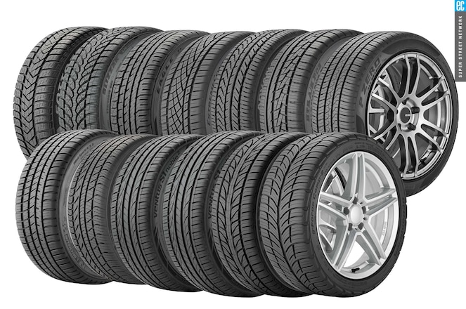 Winter Tires Buyers Guide All Season And Snow Tires