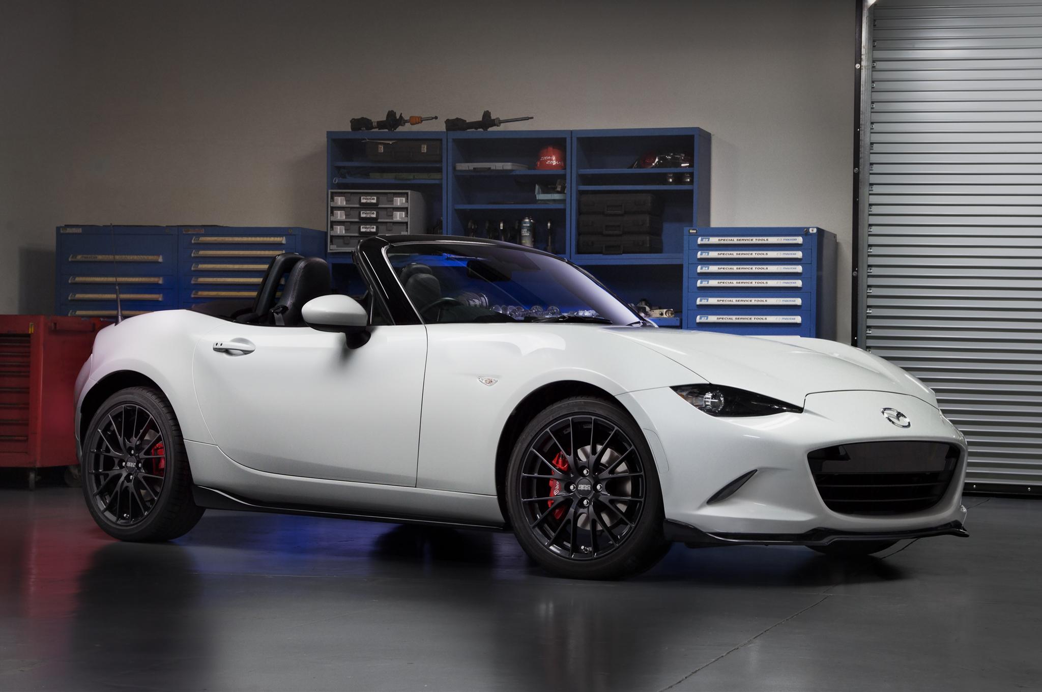 Kelebihan Mazda Mx 5 2016 Perbandingan Harga