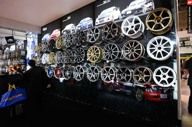 Understanding the Technology & Materials That Go Into Wheels