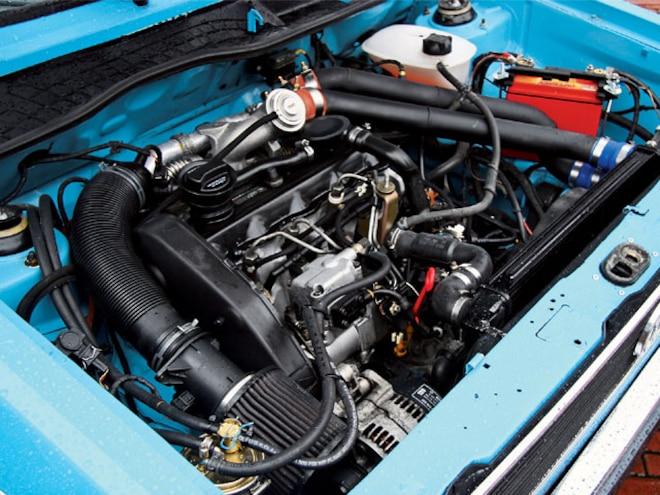 Top 10 Volkswagen Rabbit Features - Eurotuner