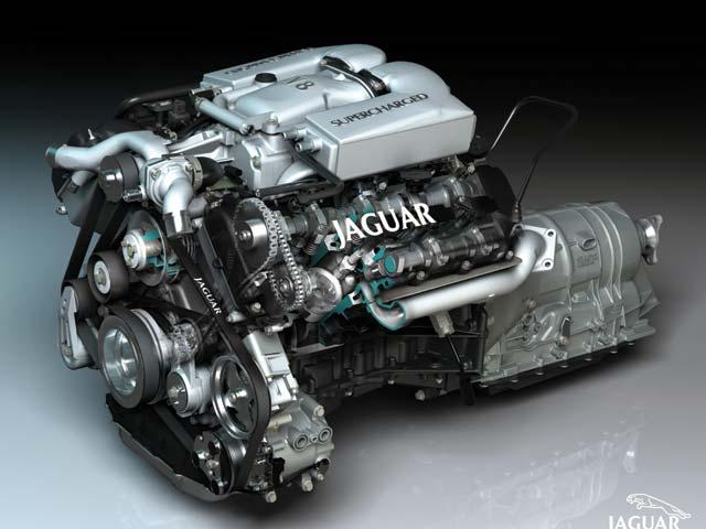2003 Jaguar XK8 & XKR - First Look & Review - European Car