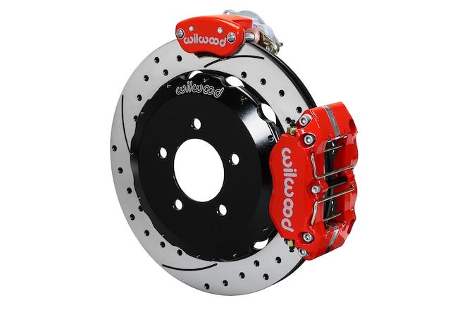Brake Kit 140 15034 DR