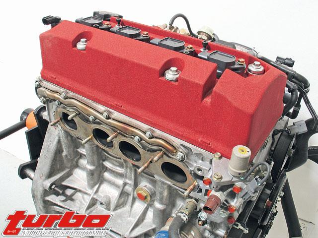 How to Build 2 4-liter Honda F20C Stroker Engine - Turbo