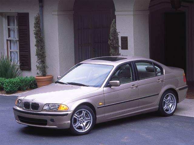 2001 Bmw 330i Review Wrap Up European Car Magazine