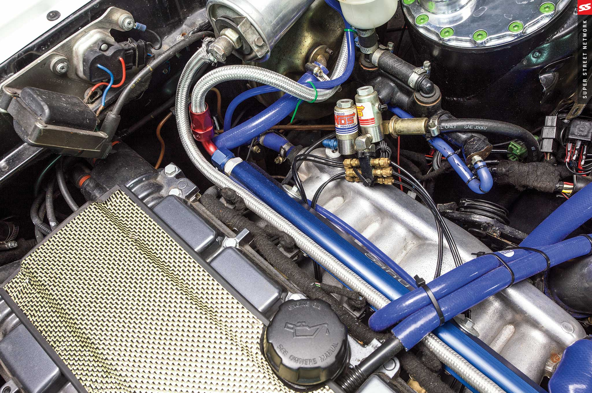 Volvo 850 Radiator Drain Plug