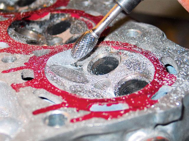Turbocharged D-Series Motor Built - Honda Tuning Magazine